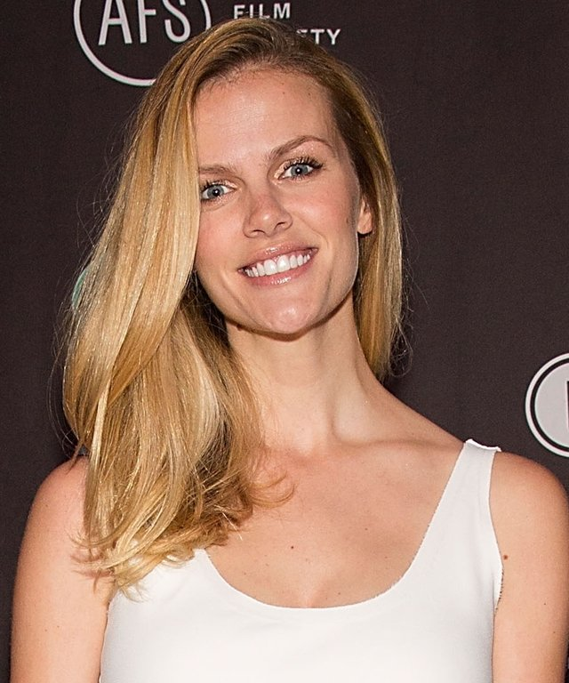 Brooklyn Decker attends the Austin Film Society's 16th Annual Texas Film Awards.