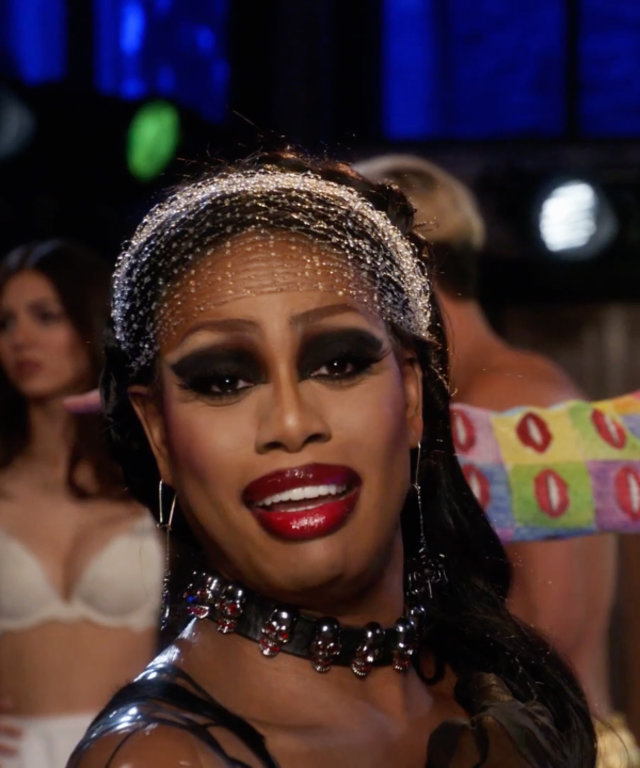 Laverne Cox - Rocky Horror Picture Show