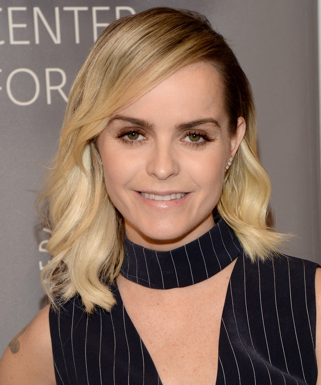 Actress Taryn Manning attends The Paley Center For Media Presents An Evening With 'Orange Is the New Black' at The Paley Center for Media on May 26, 2016 in Beverly Hills, California.