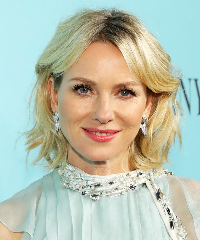 NEW YORK, NY - APRIL 15: Actress Naomi Watts attends the Tiffany & Co. Blue Book Gala at The Cunard Building on April 15, 2016 in New York City. (Photo by Neilson Barnard/Getty Images)