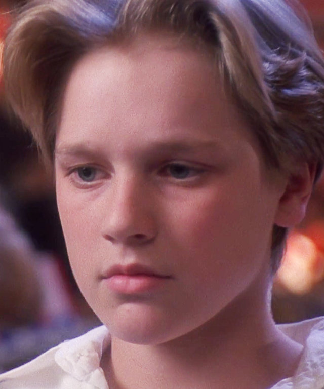 Where Is The Kid Who Played 'Casper' Today & What Does He Look Like?