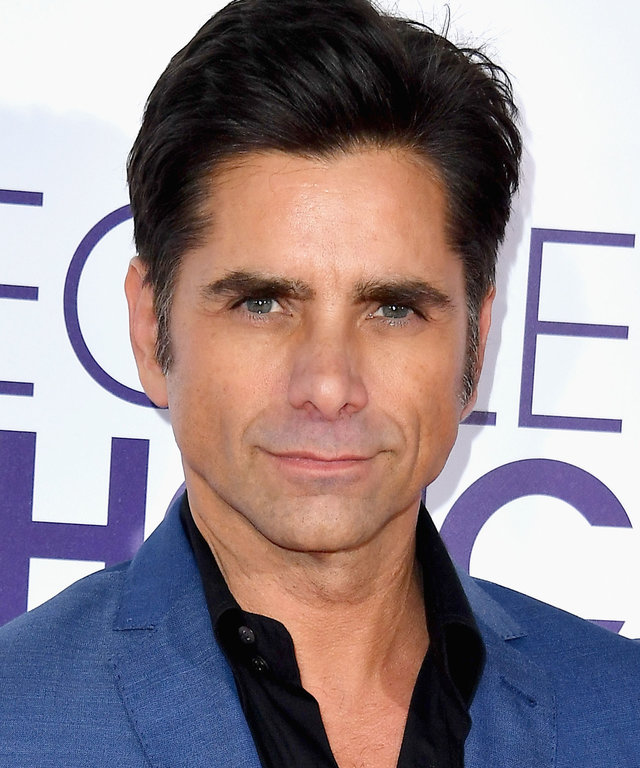 John Stamos Fuller Quarantine Instagram Video