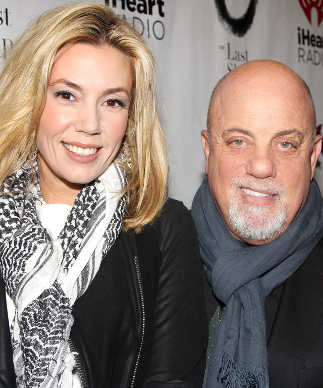 Billy Joel Alexis Roderick