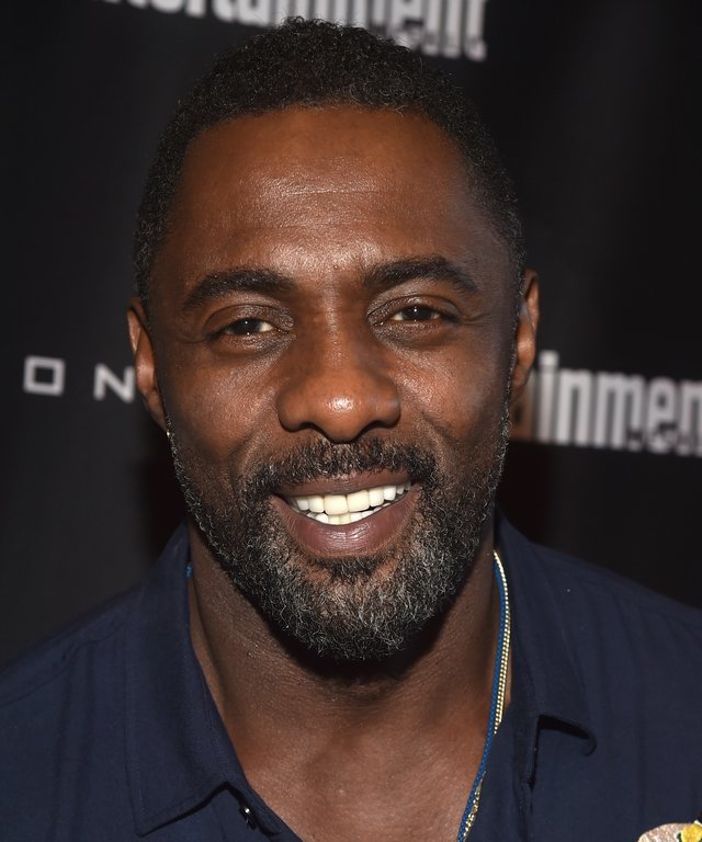 TORONTO, ON - SEPTEMBER 09:  Actor Idris Elba attends Entertainment Weekly's Must List Party during the Toronto International Film Festival 2017 at the Thompson Hotel on September 9, 2017 in Toronto, Canada.