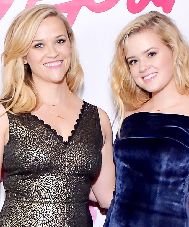 Ava Philippe Reese Witherspoon