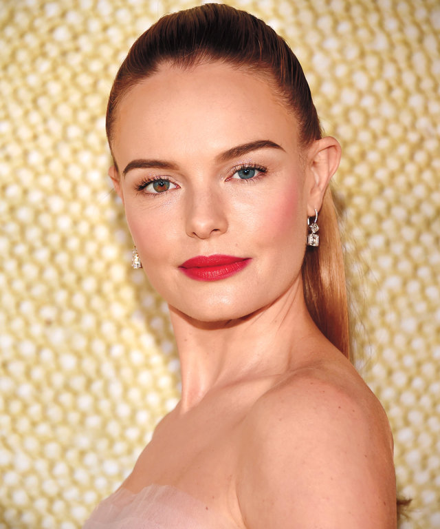 InStyle January - Kate Bosworth