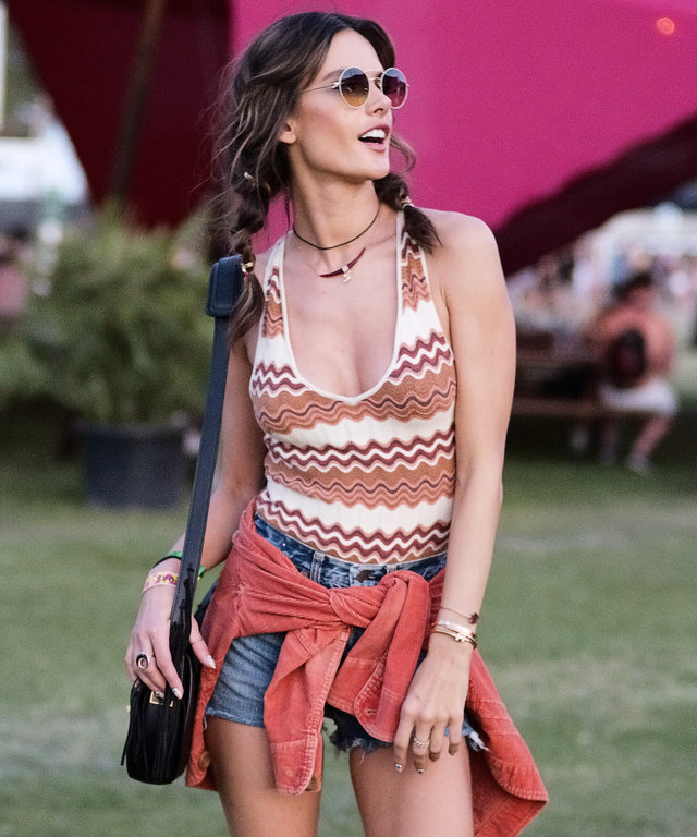 Coachella Denim