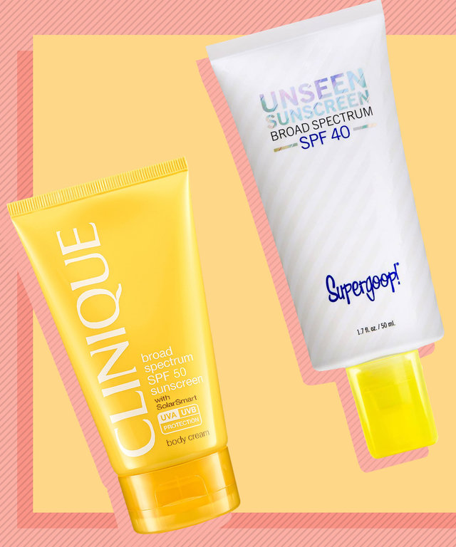 Sunscreen for Dark Skin