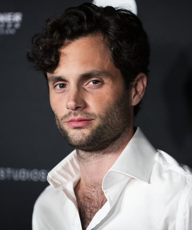 Penn Badgley lead