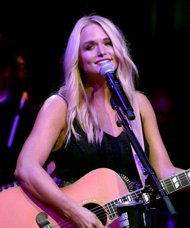 Country Music Hall Of Fame And Museum 2018 Miranda Lambert