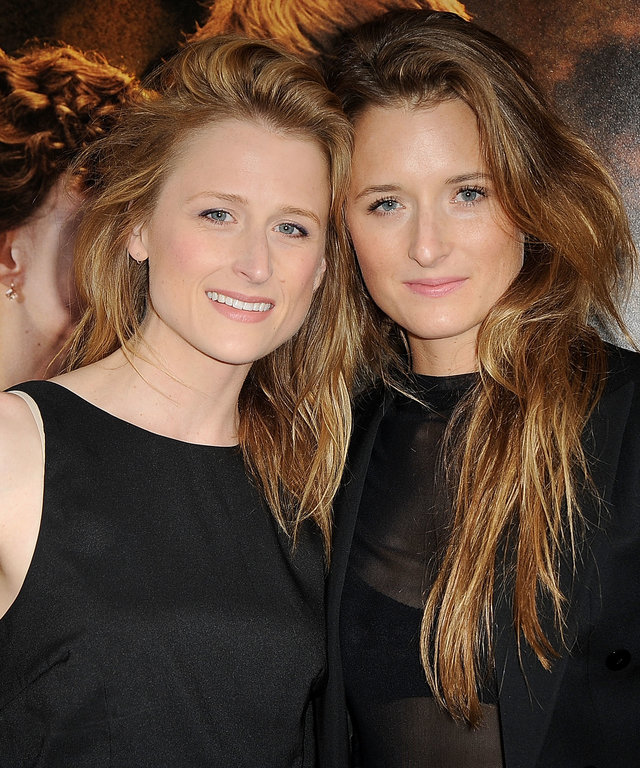 'Far From The Madding Crowd' New York Special Screening