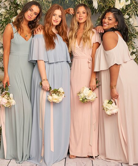 c212d0ade8 Bridesmaid Dresses  Inspiration and Style