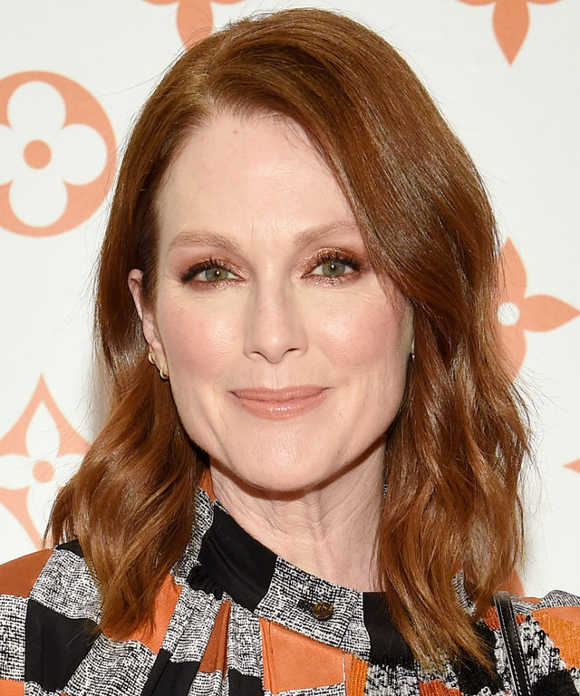 Julianne Moore Instyle Com Instyle