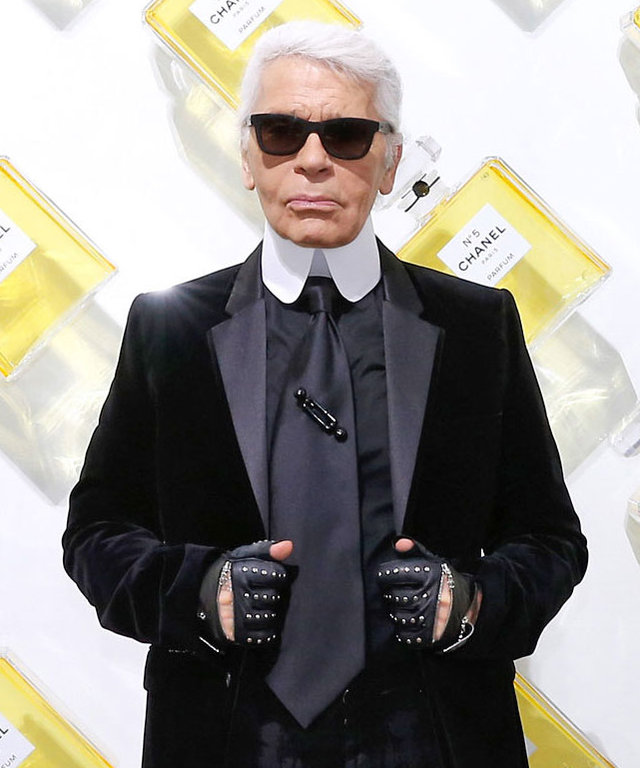 Lagerfeld Fortune