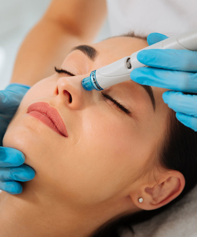 Hydrafacial Treatment