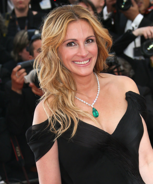 'Money Monster'  - Red Carpet Arrivals - The 69th Annual Cannes Film Festival