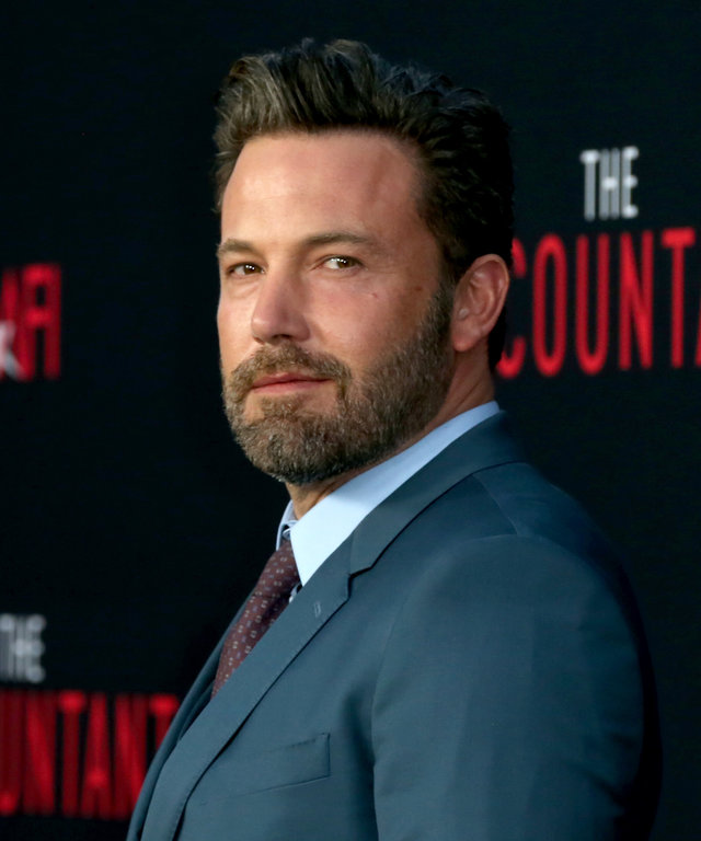 Premiere Of Warner Bros Pictures' 'The Accountant' - Arrivals
