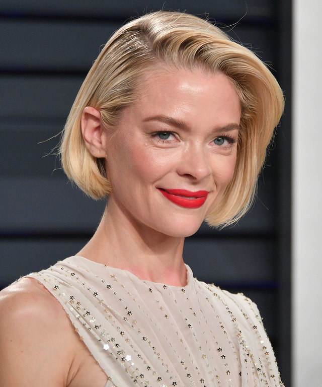"Jaime King Says She ""Couldn't Have Done"" Her New Netflix Series ..."