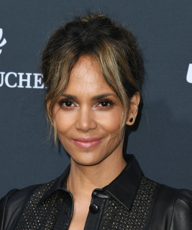 HOLLYWOOD, CALIFORNIA - MAY 15:  Halle Berry attends the Special Screening Of Lionsgate's  John Wick: Chapter 3 - Parabellum  at TCL Chinese Theatre on May 15, 2019 in Hollywood, California. (Photo by Jon Kopaloff/FilmMagic)
