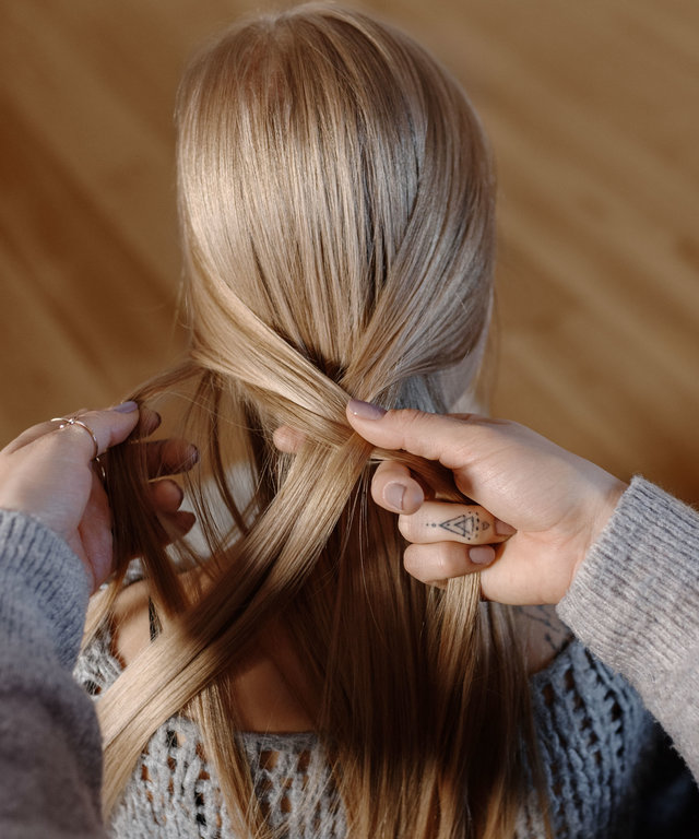 Braided Hairstyles Short Long Braid Styles Instyle