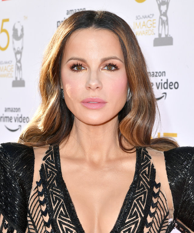 HOLLYWOOD, CALIFORNIA - MARCH 30: Kate Beckinsale attends the 50th NAACP Image Awards at Dolby Theatre on March 30, 2019 in Hollywood, California. (Photo by Earl Gibson III/Getty Images for NAACP)