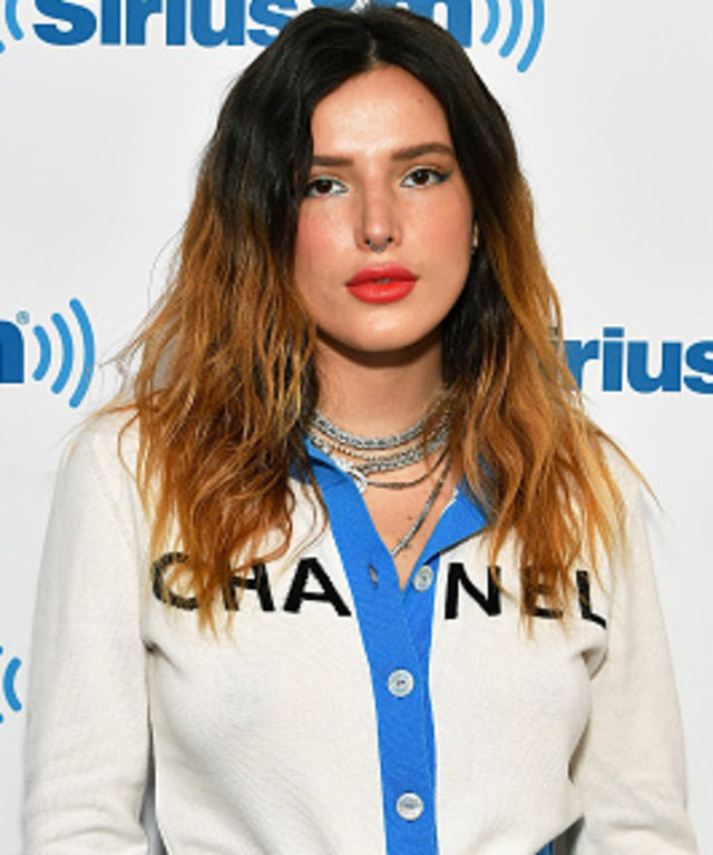 Celebrities Visit SiriusXM - June 14, 2019
