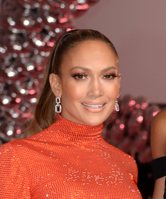 NEW YORK, NEW YORK - JUNE 03: Jennifer Lopez attends the CFDA Fashion Awards on June 03, 2019 in New York City. (Photo by Andrew Toth/Getty Images)
