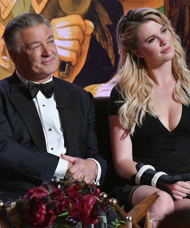 Spike's One Night Only: Alec Baldwin  - Show