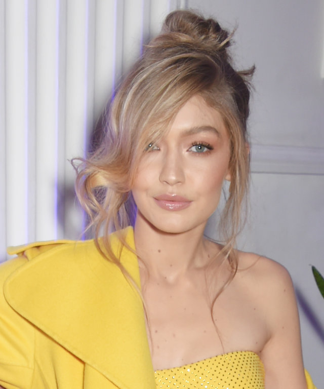 Gigi Hadid X Maybelline Party