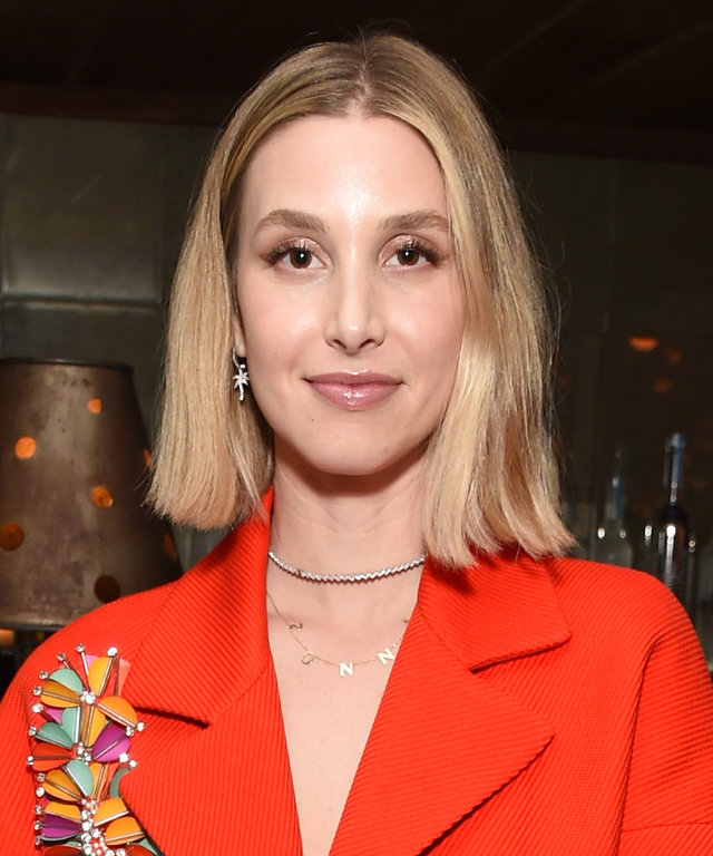 Belvedere Vodka Vanity Fair and Lancome Paris Toast Women in Hollywood, Hosted by Radhika Jones and Ava DuVernay