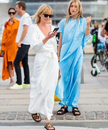 Fashion Trends, Latest Fashion Ideas and Style Tips | InStyle com