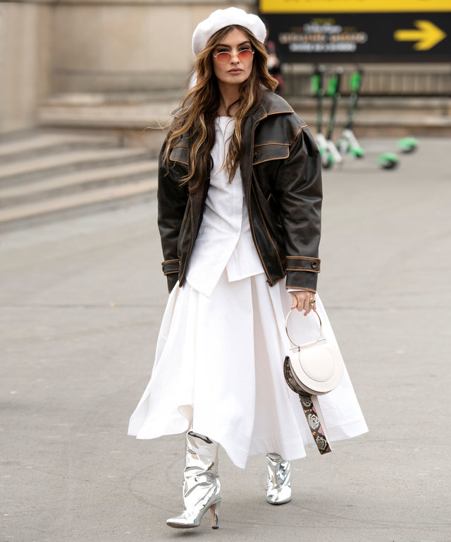 Fall Fashion Trends Autumn Fashion And Outfit Ideas Instyle