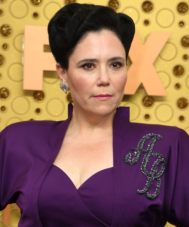 Alex Borstein Emmy Speech
