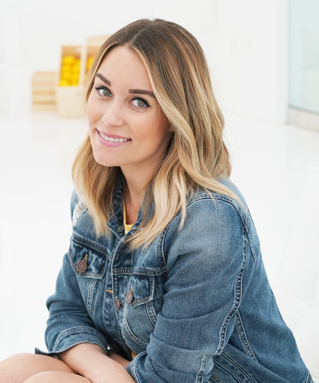 Kohl's LC Lauren Conrad Spring Collection Event