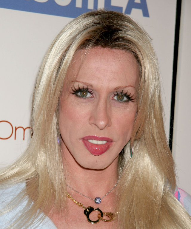 Alexis Arquette OmniPeace Event Launch Party