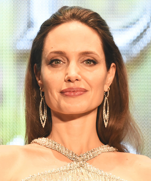 Angelina Jolie 'Maleficent: Mistress of Evil' Japan Premiere