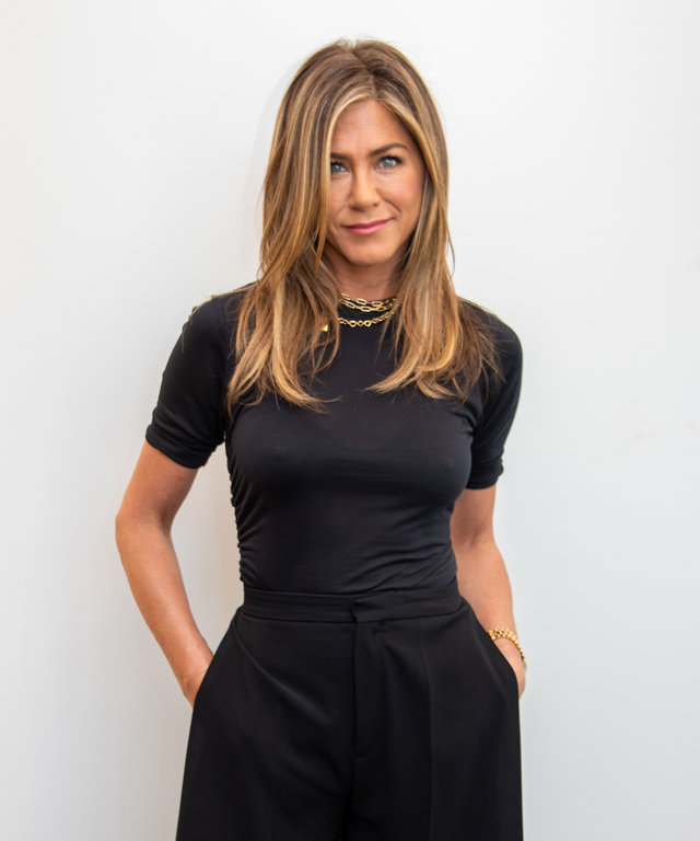 Jennifer Aniston  The Morning Show