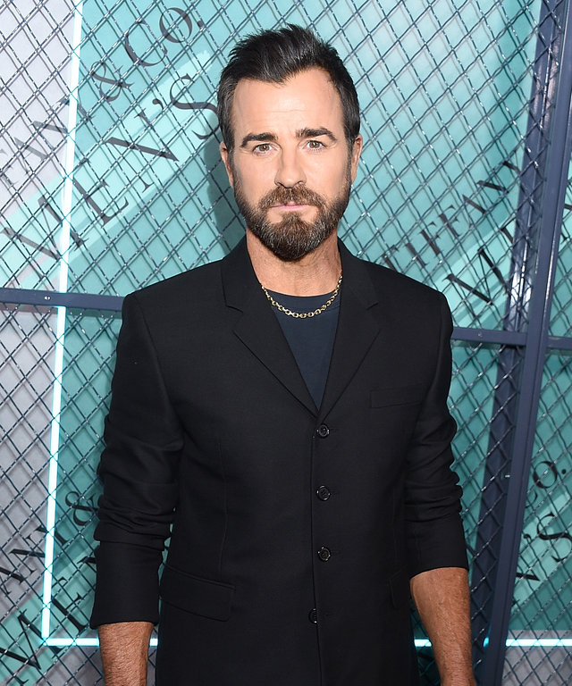 Justin Theroux Tiffany & Co. Men's Collections