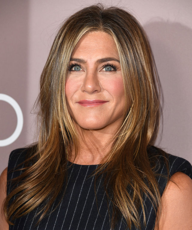 Jennifer Aniston Variety's 2019 Power Of Women: Los Angeles