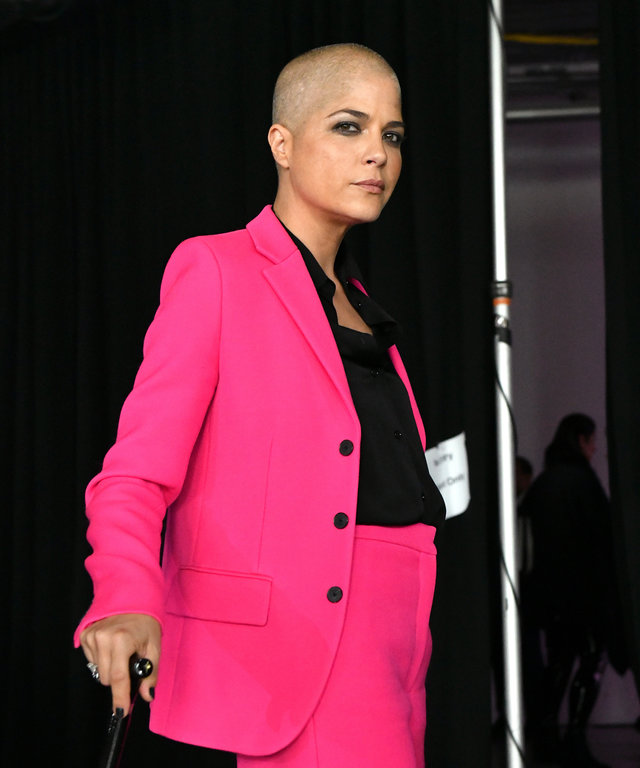 Selma Blair on MS at the TIME 100 Health Summit