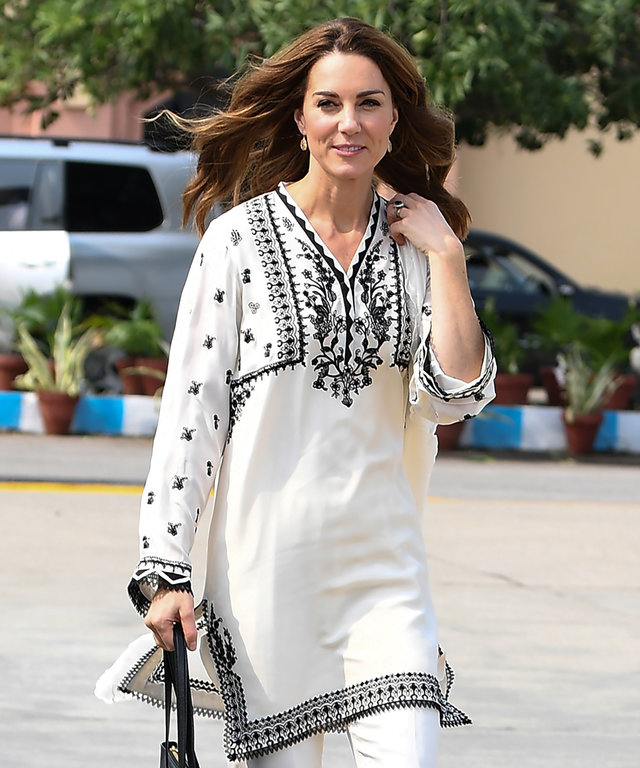 Kate Middleton Kurta Lead