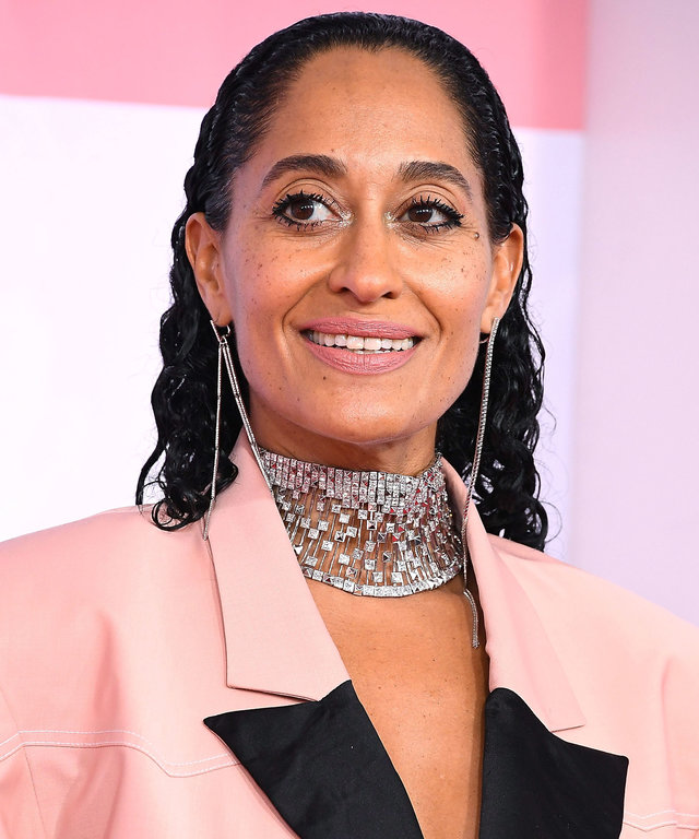 Tracee Ellis Ross Self Care