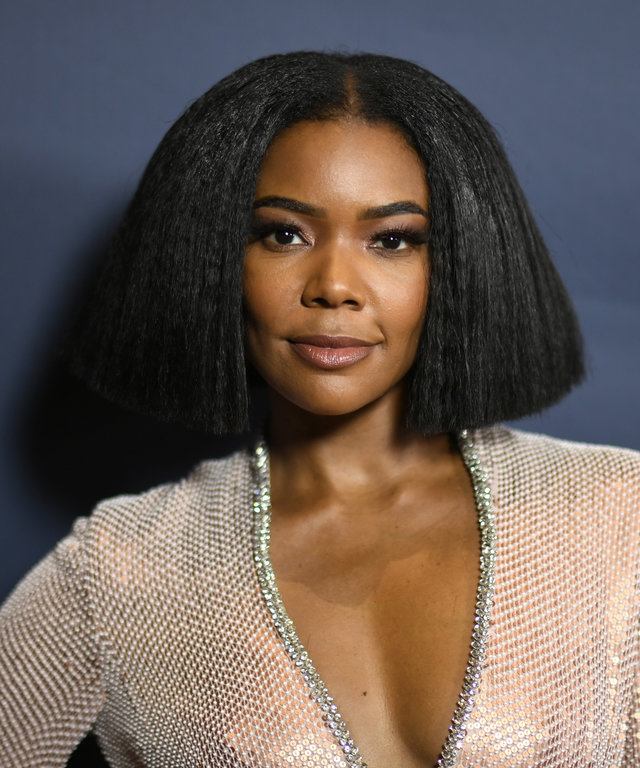 Gabrielle Union Reportedly Spoke Up About America's Got Talent Culture
