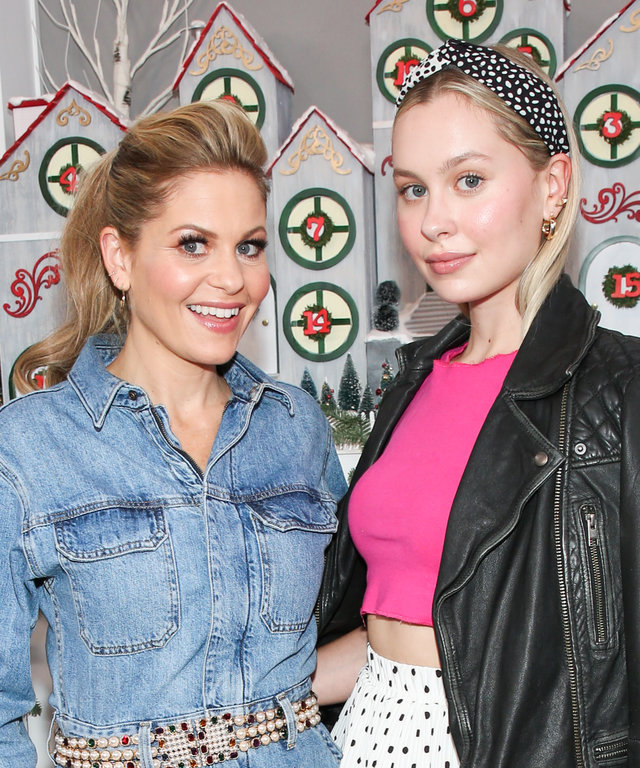 Candace Cameron Bure Embarrassed Her Daughter