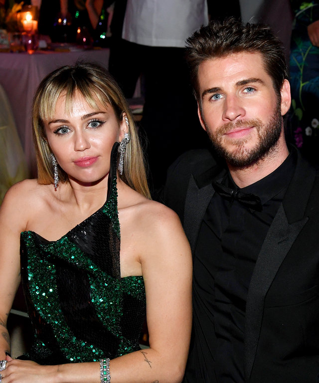 Miley Cyrus Liam Hemsworth Divorce Update
