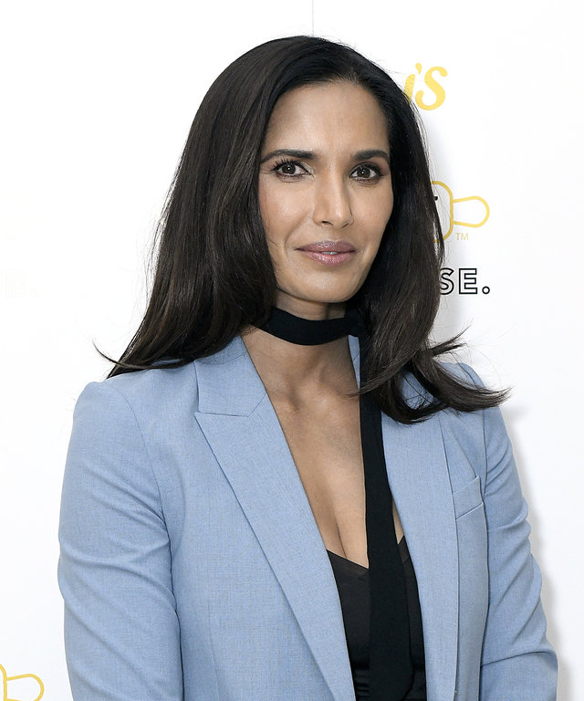 Stacy's Rise Project Winner Celebration With Padma Lakshmi