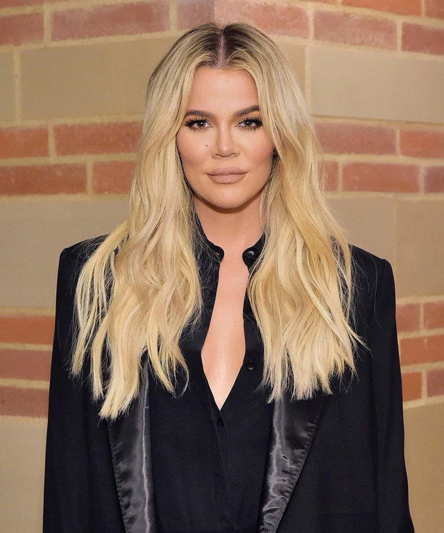 Khloe Kardashian Responds to Tristan Thompson Saying I Love You