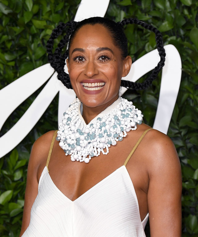 Tracee Ellis Ross Jessica Simpson Instagram Comment