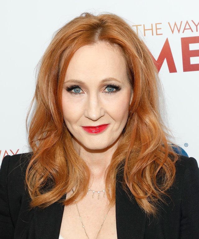 JK Rowling Under Fire For Anti-Trans Sentiment