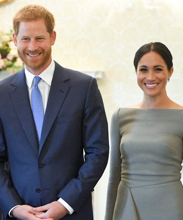 Meghan Markle Prince Harry 2019 Roundup